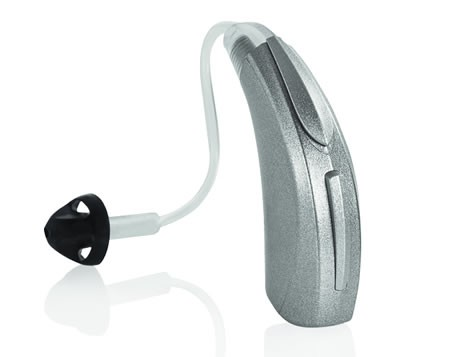 Muse wireless mini BTE 2