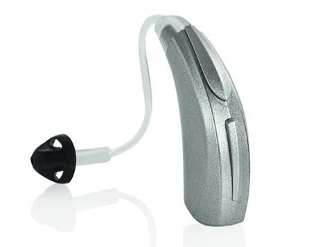 Muse wireless mini BTE 2